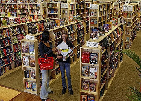 Thousands of like new and new books. AFK Books, the largest like new book store in Virginia Beach.